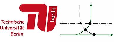 Logo TU Berlin FG FVB