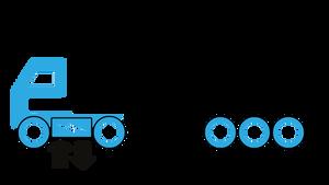 Neues eHaul-Logo
