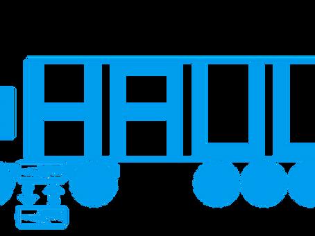 Projektstart eHaul
