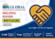 KBA Global Helping Hands