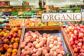 When to buy Organic?