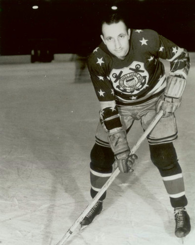 Manny_Cotlow_Coast_Guard_Cutters_Hockey_