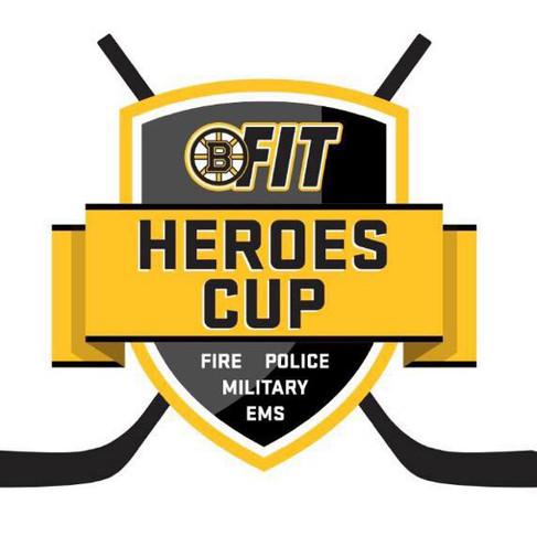 CG Hockey Takes Second
