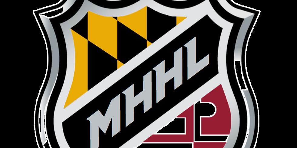MHHL Game vs. Baltimore Bullets