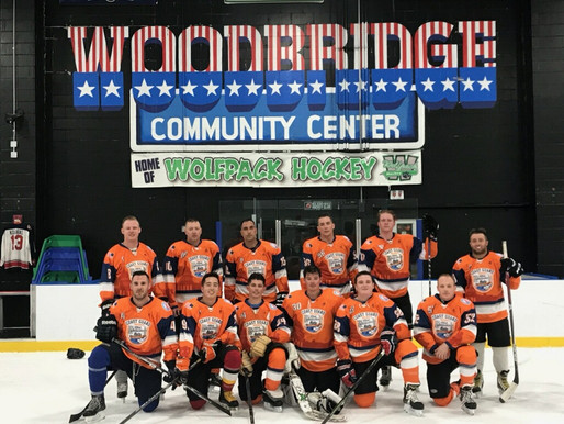 CG Hockey Continues Support for Where Angels Play Foundation