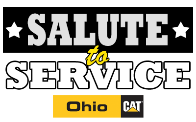 Cleveland Monsters Salute to Service