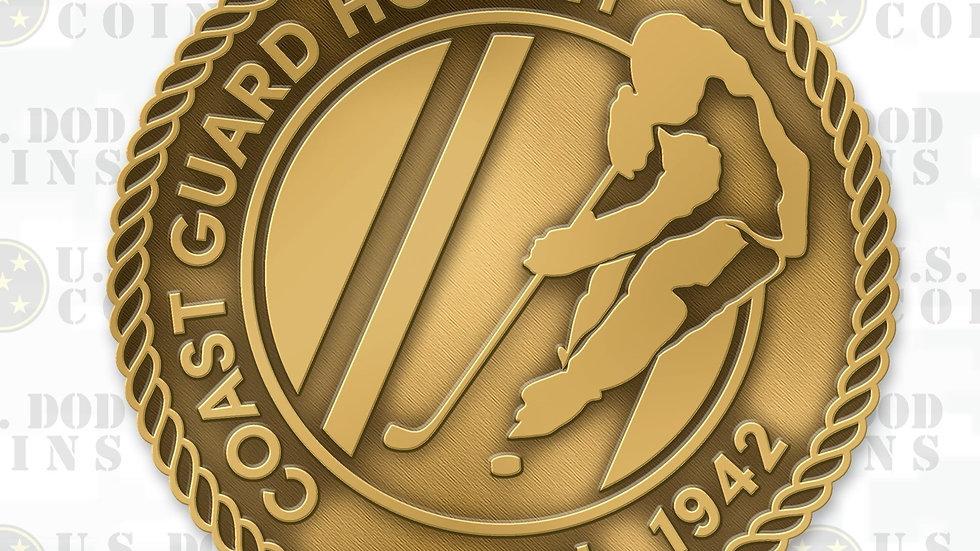 CGHO Challenge Coin