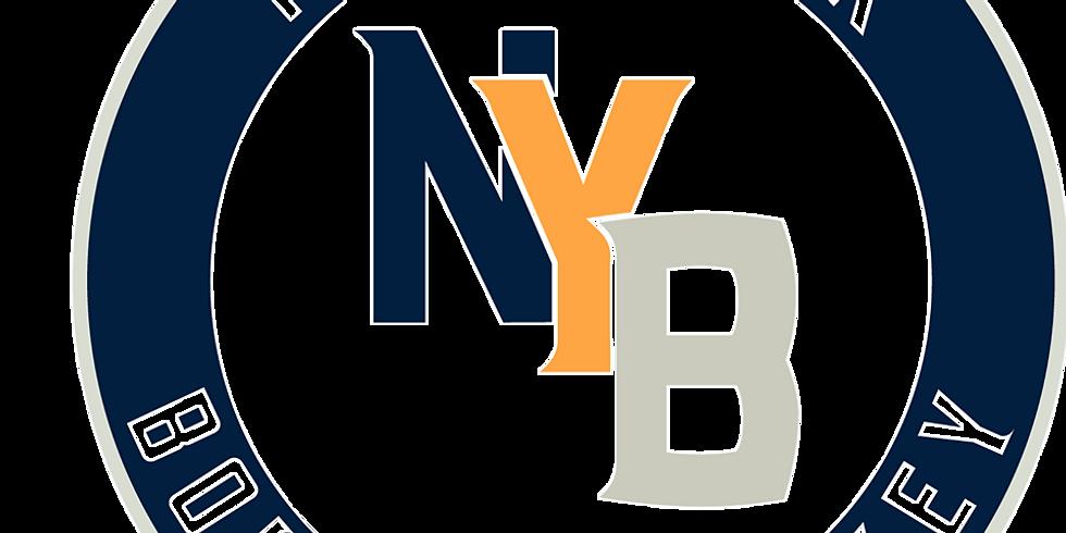 vs. NYCD Boldest