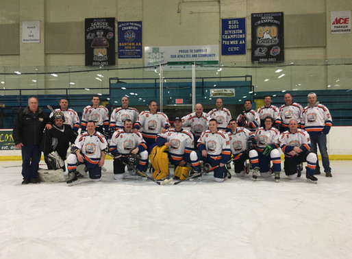 Coast Guard, Soo Eagles meet for annual 'Put Your Phone On Ice' fundraiser