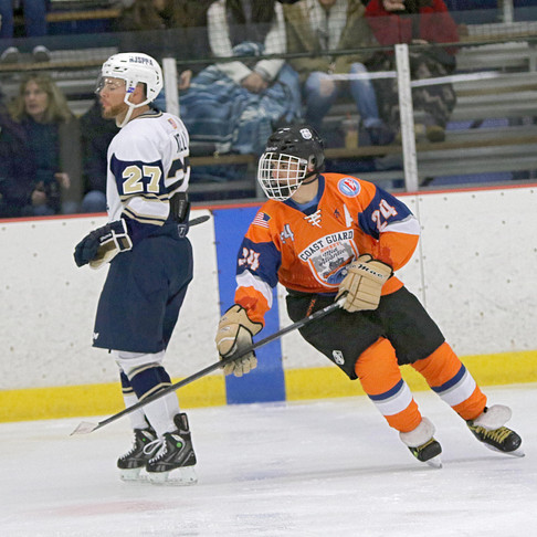 CG Hockey Raises Money for Suicide Prevention