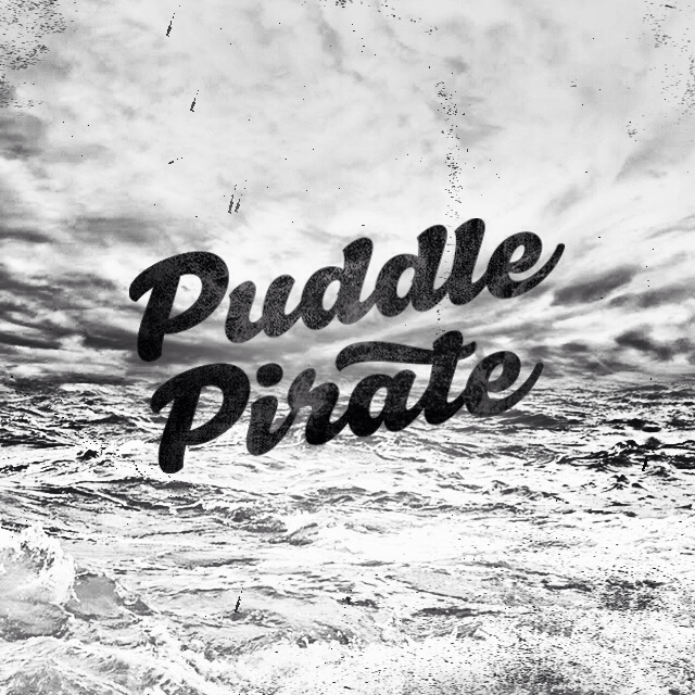 Puddle Pirate