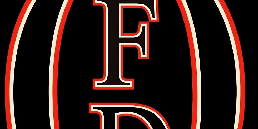 Orlando Fire Dept Battle of the Badges