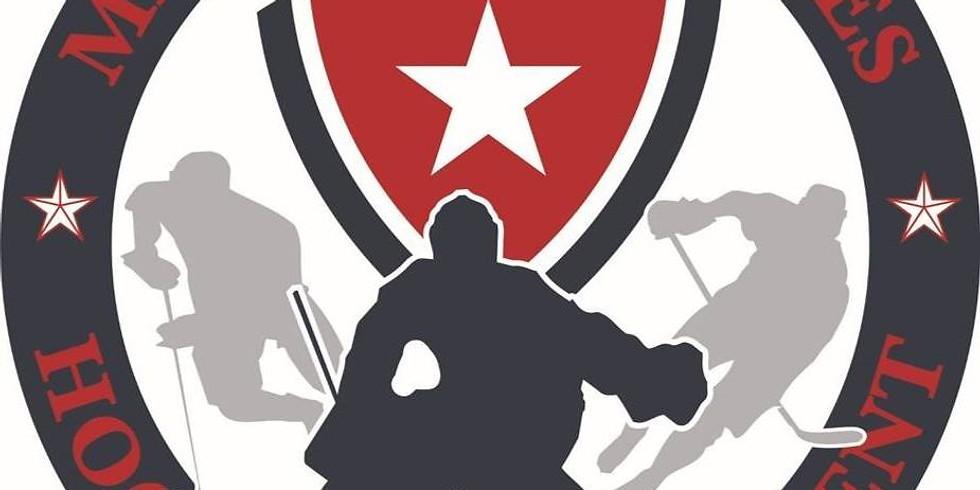 2020 Minnesota Armed Forces Hockey Tournament