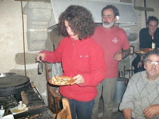 Les Fêtes avant 2016, au Village de Kerneac'h!!