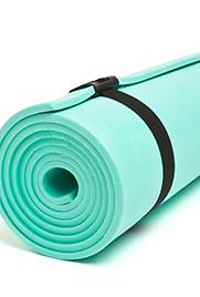 Foam Bed Roll