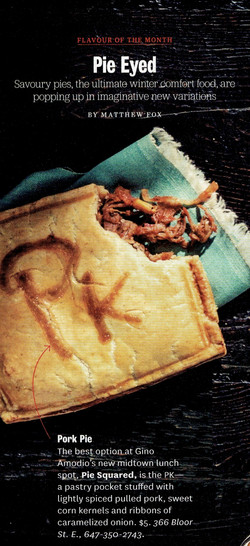 Toronto Life Pie Squared Article Feb 2015