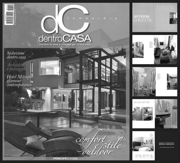 2009.05 DentroCasa