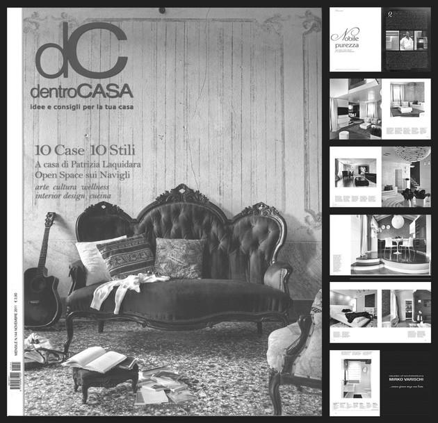 2011.11 DentroCasa