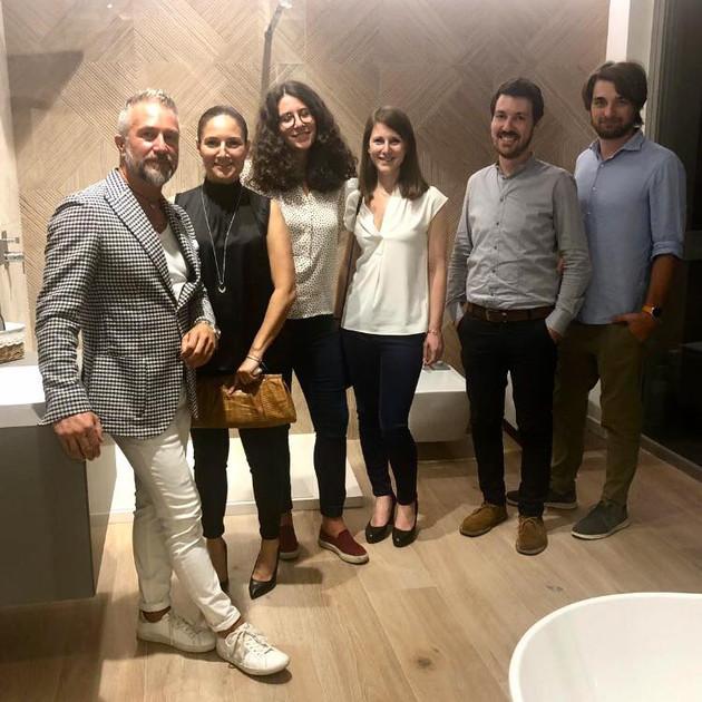 Porcellanosa Event | Bergamo 2019