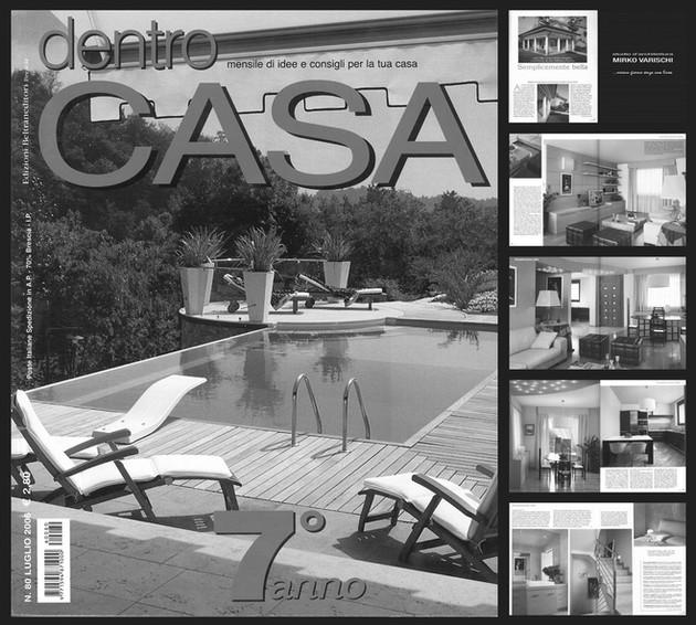 2006.07 DentroCasa