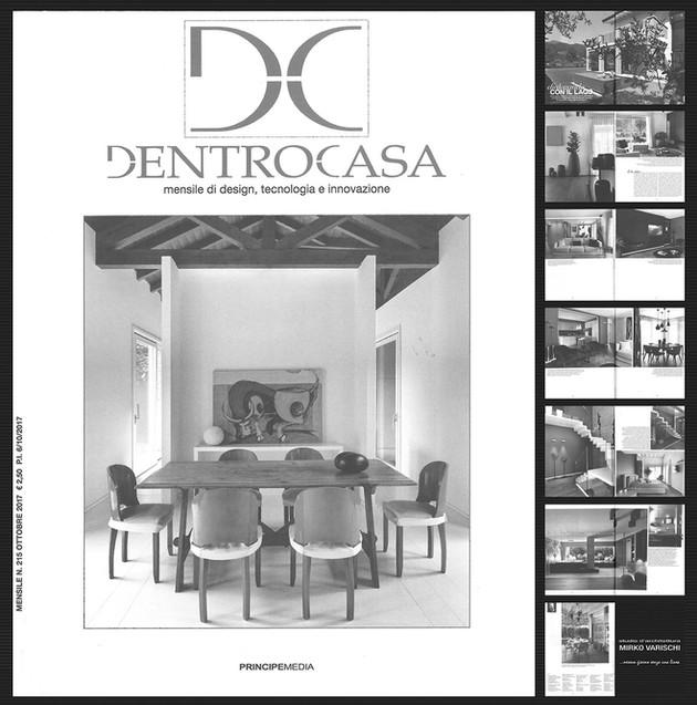 2017.10 DentroCasa