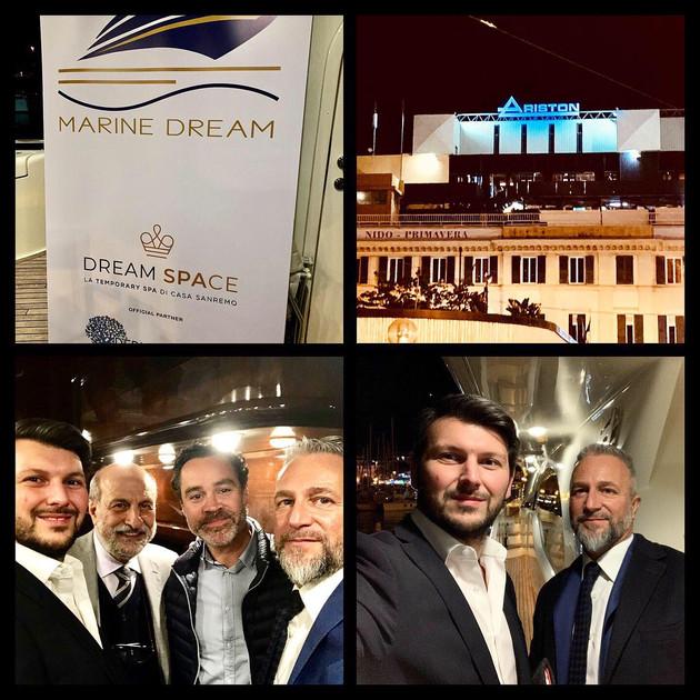 Casa Official | Sanremo 2020