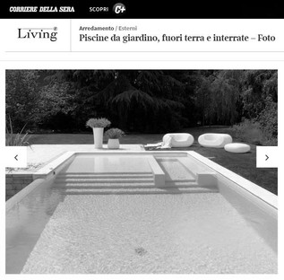 2020 Living Corriere