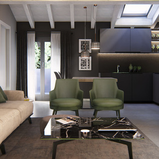 PENTHOUSES PROJECT