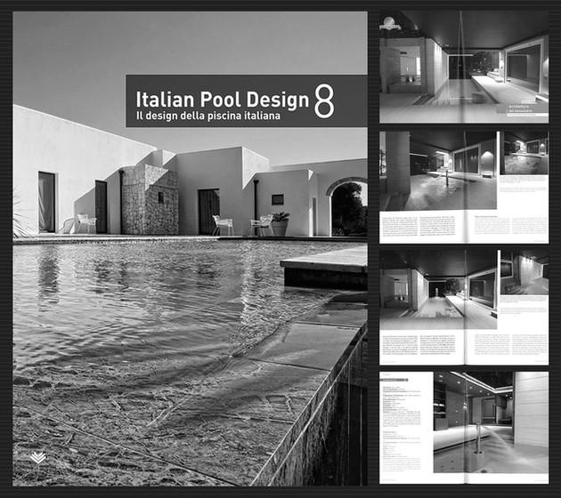2018 Italian Pool Design