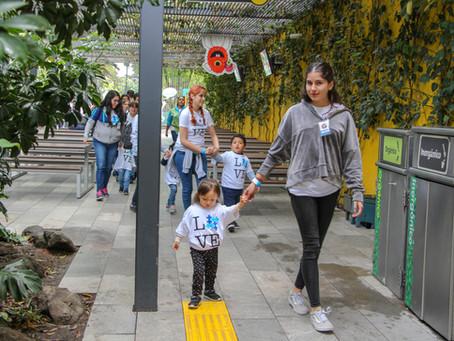 Nuestra visita al Papalote Museo del Niño