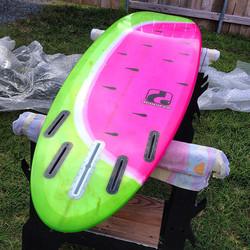 watermelon-board