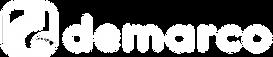 demarco surfboards logo