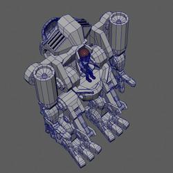 robot_Detail