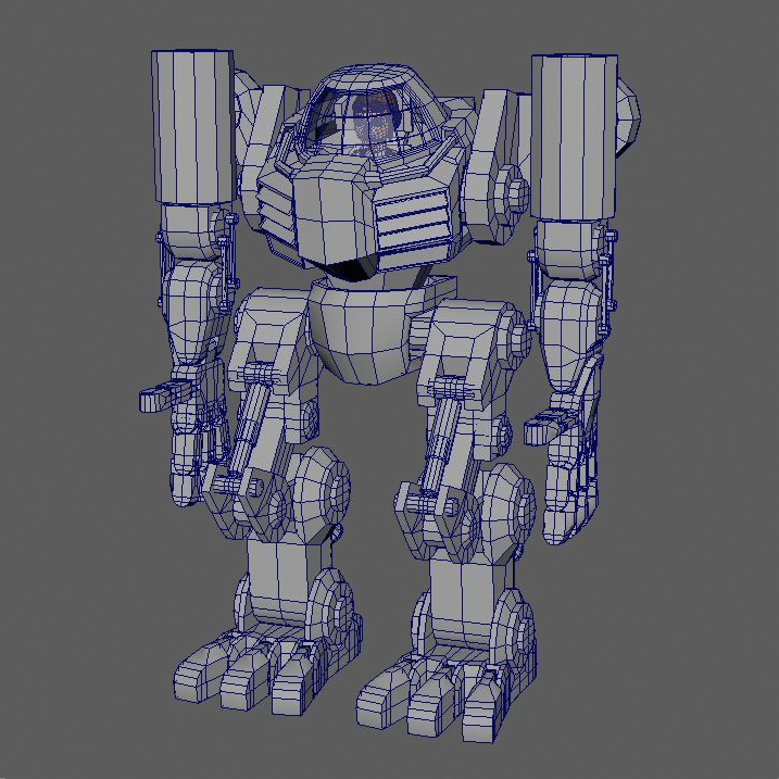 robot_Front