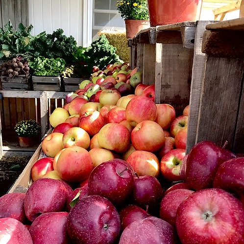 Apples - Smithtown Farm to Trunk Only