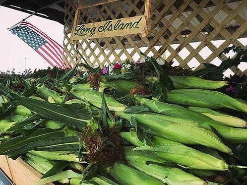 Sweet Corn add on - Smithtown Farm to Trunk Only