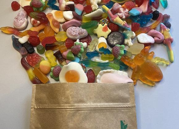 The 1kg Gummy Mix