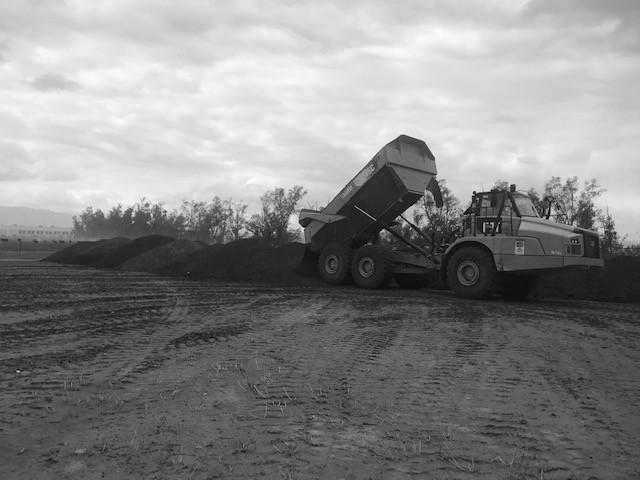 6 WD Dump Truck at Number 2 Organics Farm.jpg