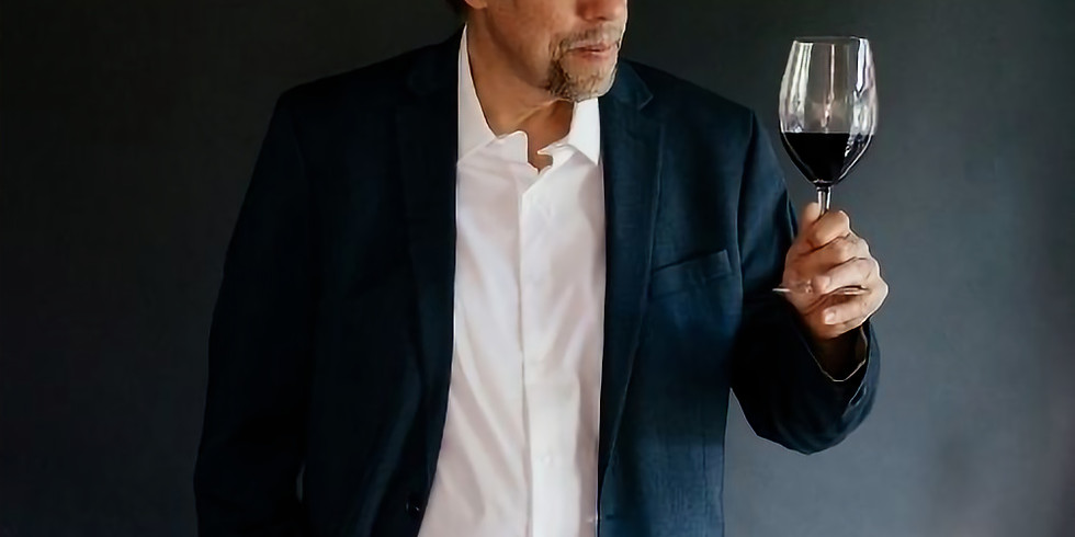 Denny Jiosa Jazz, Italian Wine and Dinner pairing