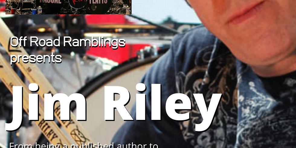 Off Road Ramblings with Jim Riley