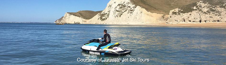 Jurassic Jet Ski Tours