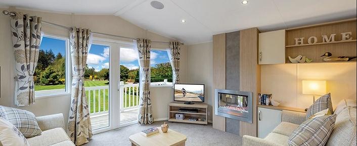 2 Bedroom Caravan in Weymouth