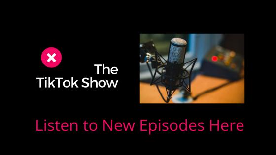 TikTok Podcast Episodes