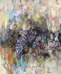 Kakheti Grapes
