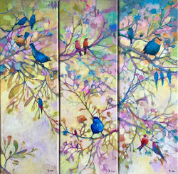 Bird song