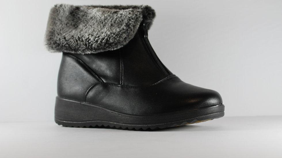 Vangelo Ladies' Front Zip Boot