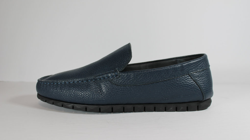 Franco Rossi Italian Leather Men's Loafer