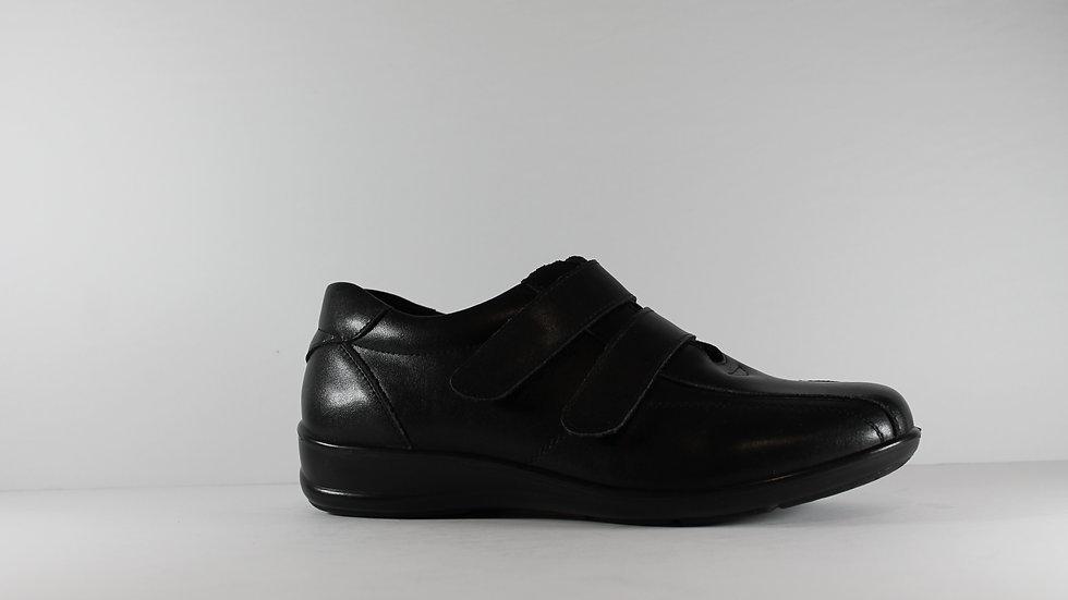 Ladies' Sam Stone Leather Walking Shoe