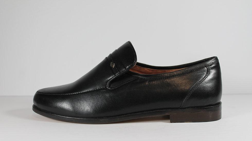 Panke Men's Leather Loafer Style1