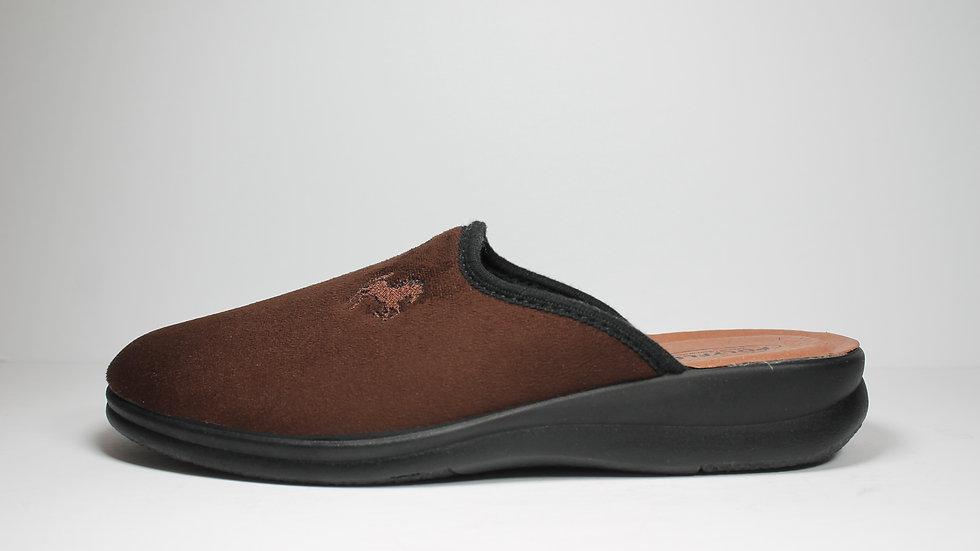 Polyflex Men's Slip-on Slipper